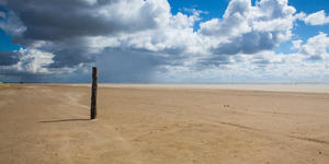 Sonderstrand Beach, Skagen, Denmark (Photo: Radomir Rezny/Shutterstock)