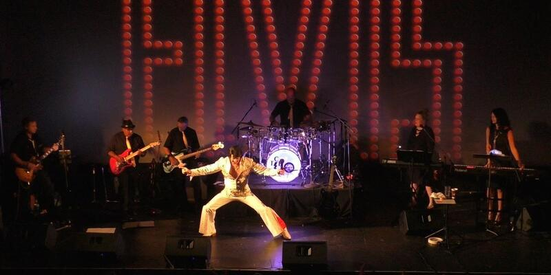 Cruising With The King: The Elvis Presley Cruise  (Photo: Cruising with the King)