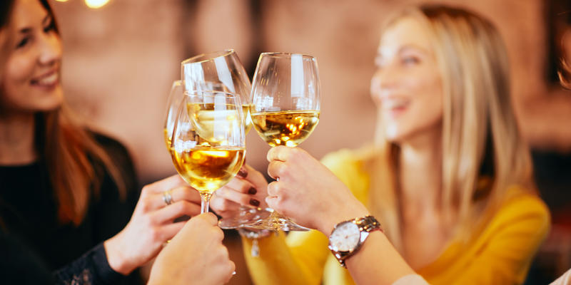 Costa Cruises Alcohol Policy (Photo: Milan Ilic Photographer/Shutterstock)