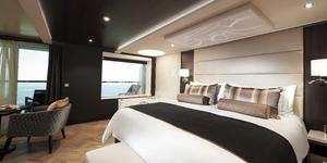 Norwegian Cruise Line's Spa Suites (Photo: Norwegian Cruise Line)
