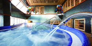 Samsara Spa on Costa Cruises' (Photo: Costa Cruises')