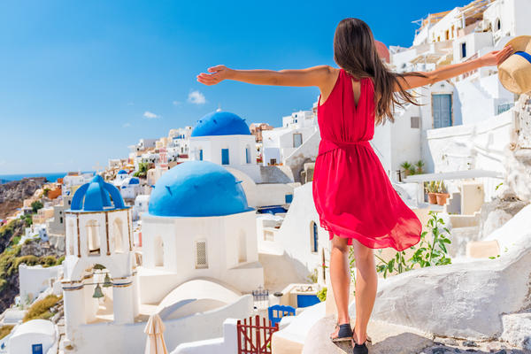 8 Steps to Stress-Free Cruise Travel (Photo: Maridav/Shutterstock)