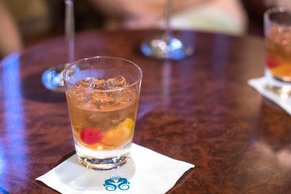 Crystal Cruises Alcohol Policy (Photo: Crystal Cruises)