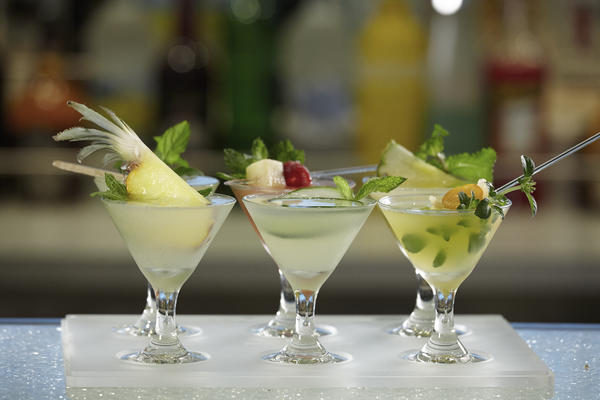 Norwegian Cruise Line Alcohol Policy (Photo: Norwegian Cruise Line)