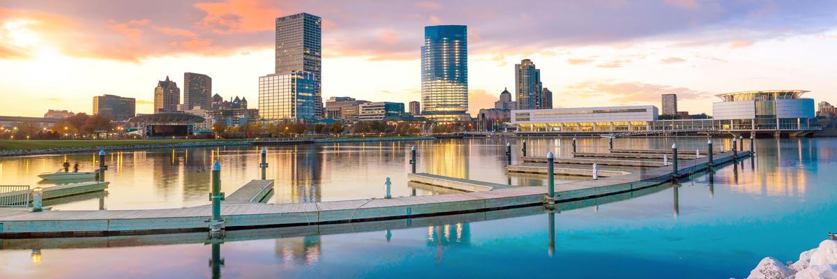 Milwaukee (Photo: f11photo/Shutterstock)