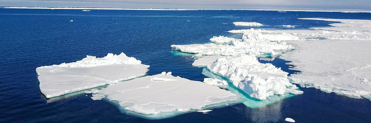 Baffin Island (Photo: wildestanimal/Shutterstock)