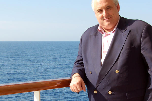 Carnival Cruise Director Schedule 2020.John Heald To Return As Cruise Director On 9 Carnival Cruise