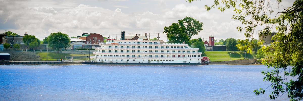 Point Pleasant Cruise Port Terminal (2019): Information for