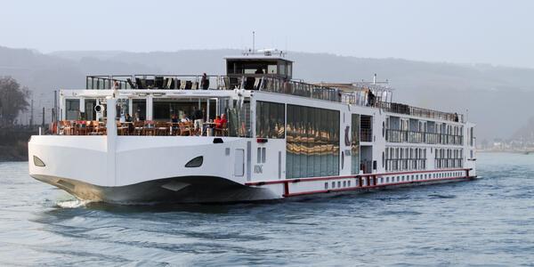 Viking Einar (Photo: Viking River Cruises)