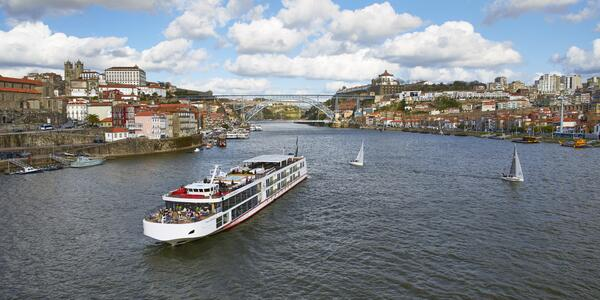 Viking Helgrim (Photo: Viking River Cruises)