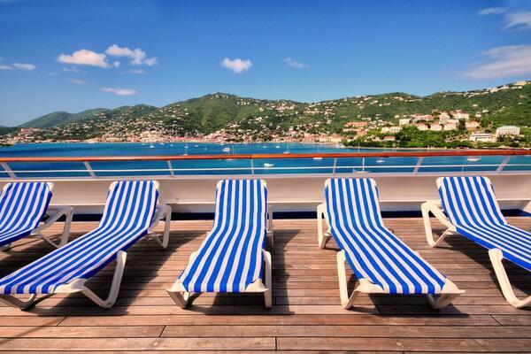 Cruise Boutique travel agent
