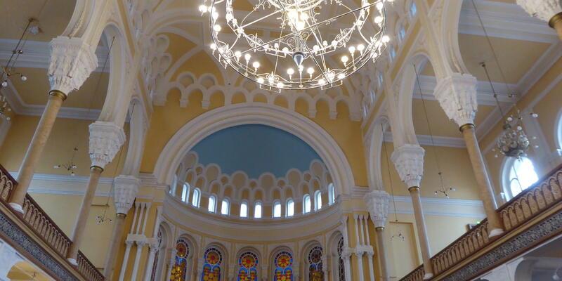 Hermitage Museum St Petersburg