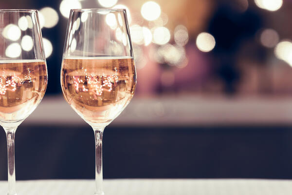 Regent Seven Seas Cruises Alcohol Policy (Photo: KieferPix/Shutterstock)