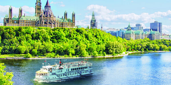 Canadian Empress (Photo: St. Lawrence Cruise Lines)