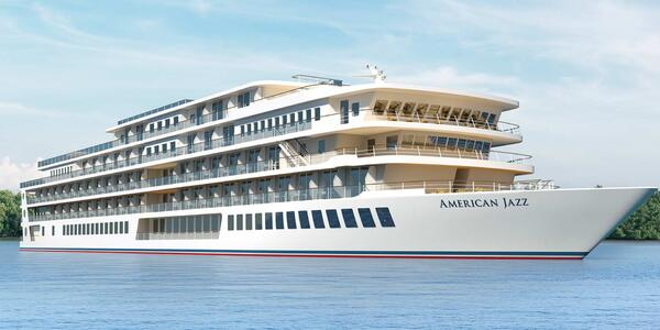 American Jazz (Photo: American Cruise Lines)