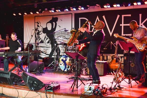 Jazz Cruise: Dave Koz and Friends at Sea - Cruise Critic