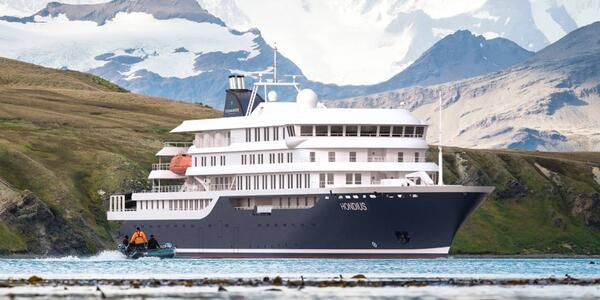 Hondius (Oceanwide Expeditions)
