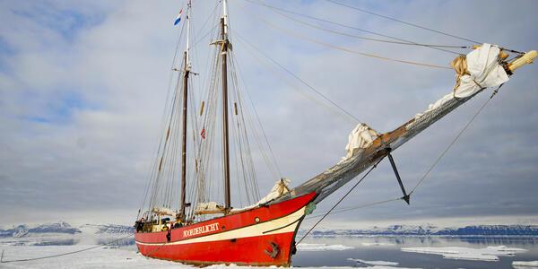 Noorderlicht (Photo: Oceanwide Expeditions)