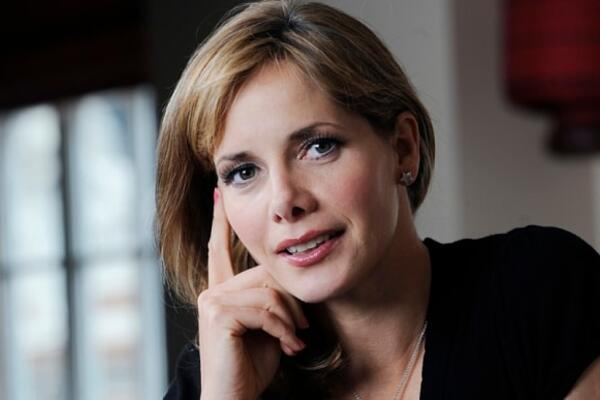 Darcey Bussell joins Scenic River Cruise