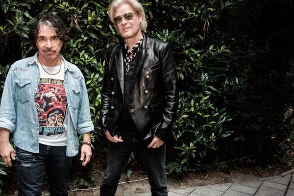 Hall Oates To Perform On Royal Caribbeans 50th Birthday