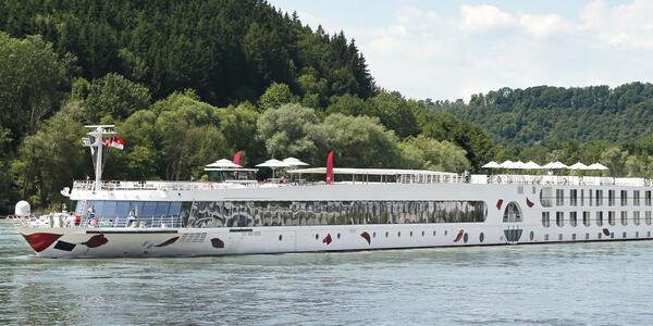 Flora (Photo: A-ROSA Cruises)