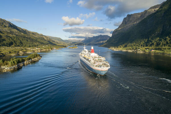 Top 10 No Fly Cruise Ships Cruise Critic