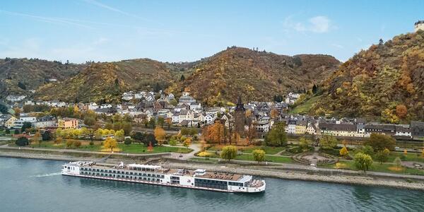 Viking Fjorgyn (Photo: Viking River Cruises)
