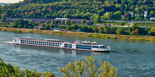 Viking Skaga (Photo: Viking River Cruises)