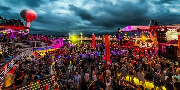 Rock Legends Cruise 2019 (Photo: Rock Legends Cruise)