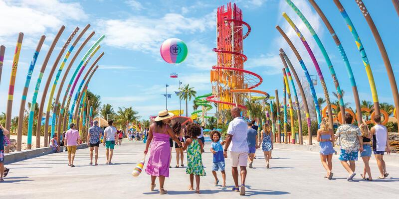 Perfect Day at CocoCay (Photo: Royal Caribbean International)