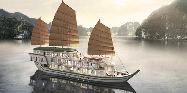 Ylang (Photo: Heritage Line)