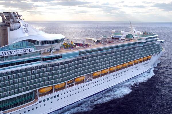 Liberty of the Seas (Photo: Royal Caribbean International)