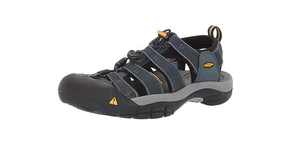 Athletic Sandals (Photo: Amazon)