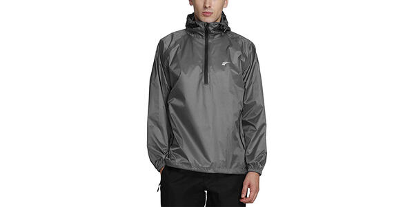 Rain Jacket (Photo: Amazon)