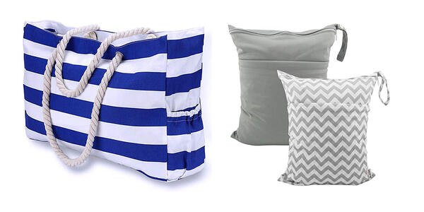 Beach Bags (Photo: Amazon)