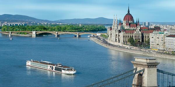 Viking Gersemi (Photo: Viking River Cruises)