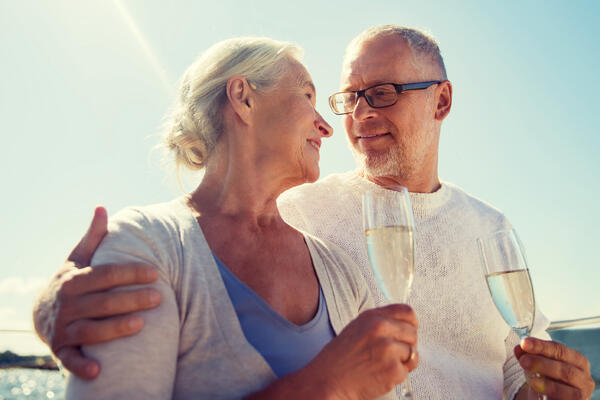 How to Choose a Senior Cruise (Photo: Syda Productions/Shutterstock)