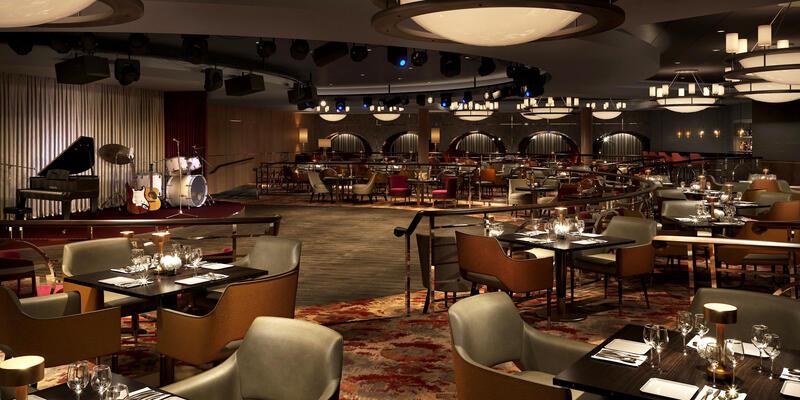Stardust Lounge (Photo: Crystal)