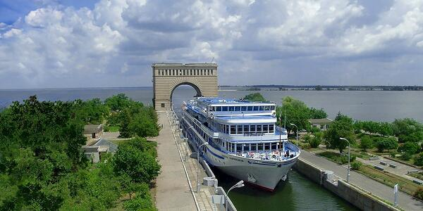 Excellence Katharina (Photo: Imperial River Cruises)