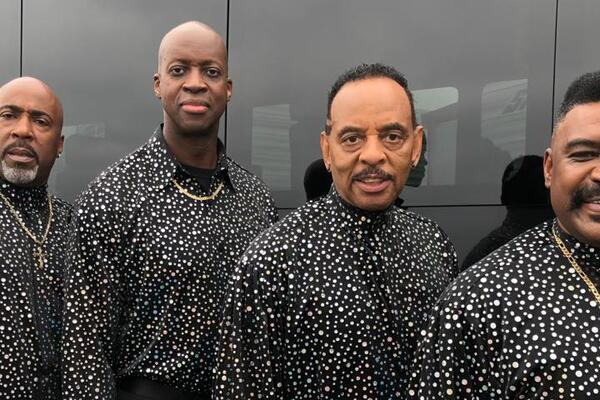 Trammps Featuring Earl Young:  one of the featured artists on StarVista LIVE's upcoming Ultimate Disco Cruise (Photo: StarVista LIVE)