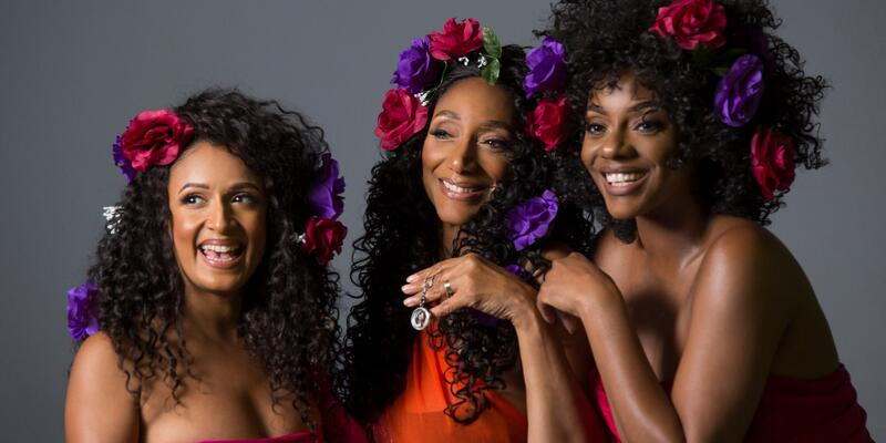 Sister Sledge will perform on StarVista LIVE's upcoming Ultimate Disco Cruise (Photo: StarVista LIVE)