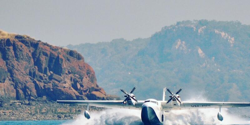 Mallard  Flight  Boat