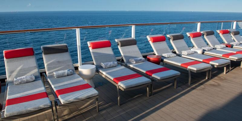 The Retreat on Celebrity Silhouette