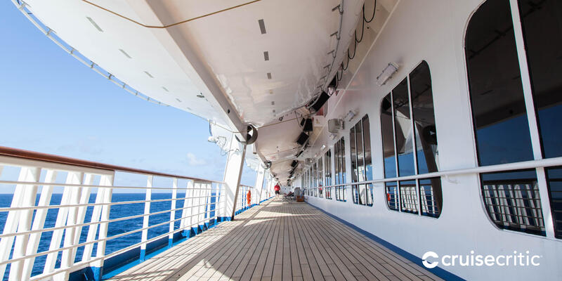 Zoom Background: Exterior Deck on Carnival Conquest (Photo: Cruise Critic)