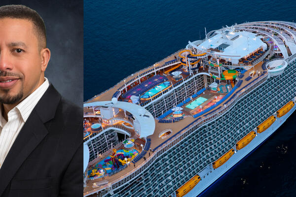 Royal Caribbean Group Names First Global Health Officer, Will Be ...