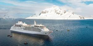 Silver Wind (Photo: Silversea Cruises)