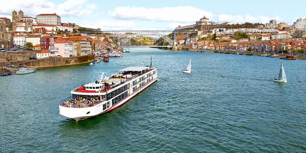 Viking Helgrim (Photo: Viking River Cruises)
