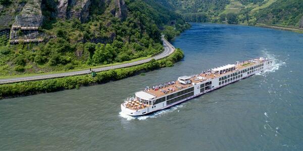 Viking Tir (Photo: Viking River Cruises)