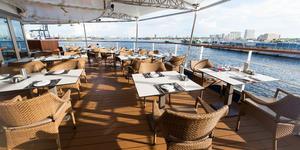 La Terazza on Silver Muse (Photo: Cruise Critic)