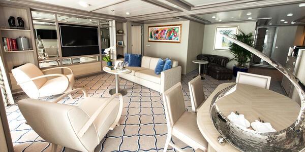 9 Best Cruises For Seniors Cruise Critic